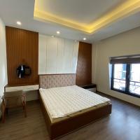 Phòng riêng có ban công hướng thành phố, hotel near Phu Bai Airport - HUI, Thôn Trường Giang