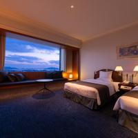 Rihga Royal Hotel Hiroshima