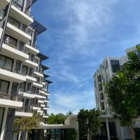 5 mins to Beach Two bedrooms apt in Cassia Phuket Residences