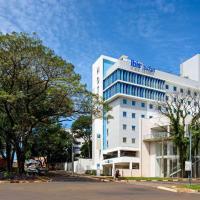 IBIS Budget Foz do Iguaçu