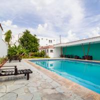 Hotel Colon Merida