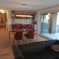 Appartement Daria Cossonay