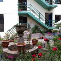 Casa Real Limacpampa Boutique Hotel