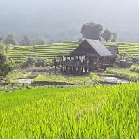 Nakhaohorm Farming Resort