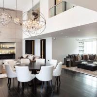Elegant and modern apartment