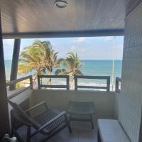Ocean View Apartment Natal