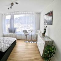 Privatzimmer in moderner Wohnung