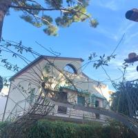 VILLA LUMA - WALTERIGATO Apartments SOLO PER FAMIGLIE