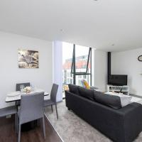 luxury Cosy 2Bed Apt Arndale, Northern Qtr & MENA