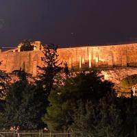Acropolis Routes Apartment