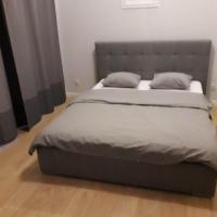 Apartament Przestrzenny ComfortApart