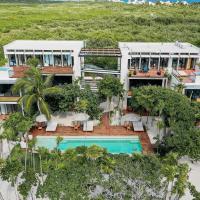 Tulsayab luxury development