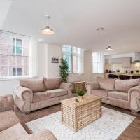 Mathew Street Apartments