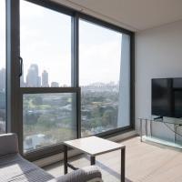 Luxury Designer 2 Bedroom Apartment in Potts Point