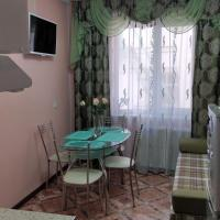 Apartments on Staronasypnaya
