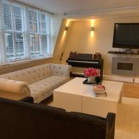 Captivating 3Bed Apartment in London