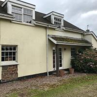 Mid-Devon Rural Cottage