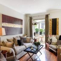 *Luxury 1-Bed Maida Vale Apt with Garden*