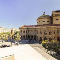 Palermo Blu - Palazzo Massimo