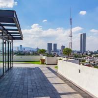 Chapultepec Skyview & Panoramic