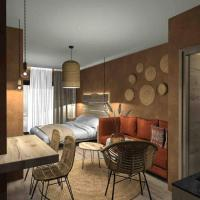 Minos by Agora Luxury Apartments in the heart of Heraklion