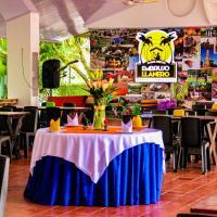 El Embrujo Llanero Hotel Campestre