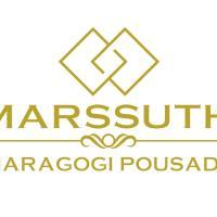 Marssuth Maragogi Pousada, hotel em Maragogi