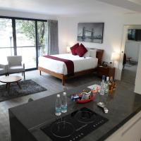 Armonik Suites, מלון במקסיקו סיטי