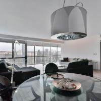 ✰ The View ✰ Stunning One-Bedroom Apartment