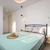 Depis suites & apartments naxos