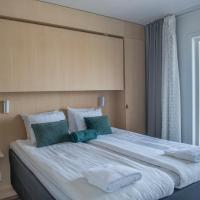 Hotell Kneippbyn Resort Visby