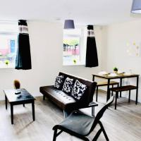 Brand New Twin apartment, Secure Parking (No 11)