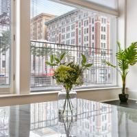 1 and 2 BR Luxury Condos Steps Away From French Quarter