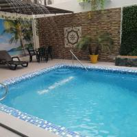 Hostal Perla Real Inn