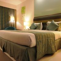 Airport Ryokan Plaza Suites