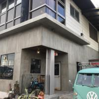 Guesthouse KICHI Miyajima base