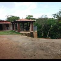 Sitio Reencontro Guaramiranga