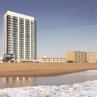 Hyatt House Virginia Beach / Oceanfront