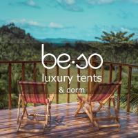 Beso Hilltop Retreat