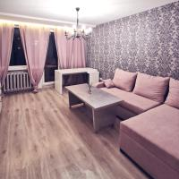 Cosy apartment 1,9km from Cathedral Square