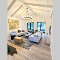 Mayastoga's Modern Farmhouse w/ Vineyard & Pond
