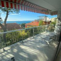Prestigious Residence in Cap de Nice with swimming pool