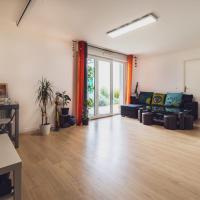 Charming apartment near STADE DE FRANCE