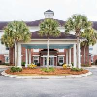 Comfort Inn & Suites Patriots Point