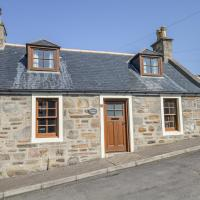 Sea Breeze Cottage, Buckie