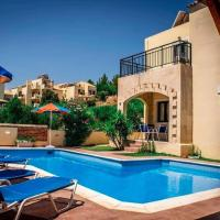 Cosy Holiday Home in Piscopiano with Private Pool