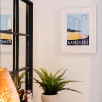 Nomi Homes - Topsham - Chiefs - University - Exmouth Beach -Central -Cottage