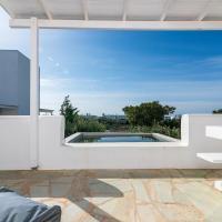 Villa LUMINOUS @ Paros