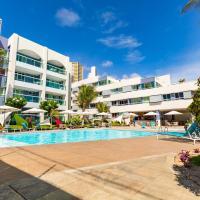 Hotel Ponta Negra Beach Natal