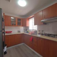 הדירה בצופית - Zofit Apartment